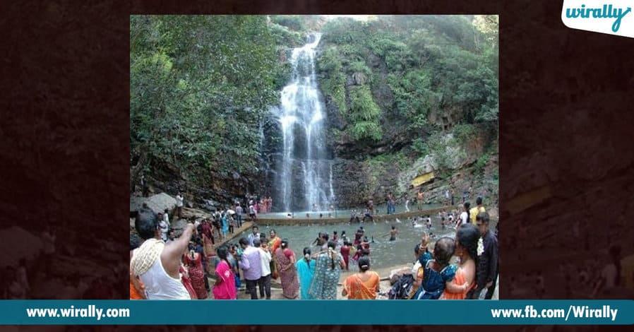Bhairava Kona 5