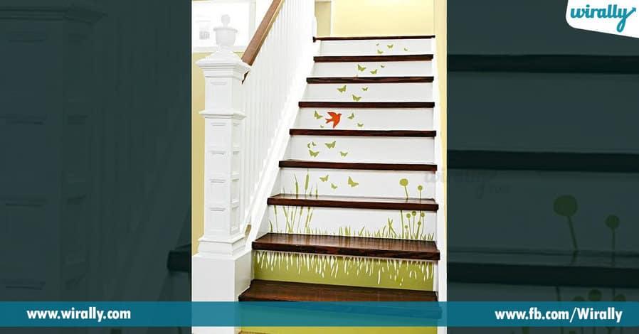 DIY 04 Staircase