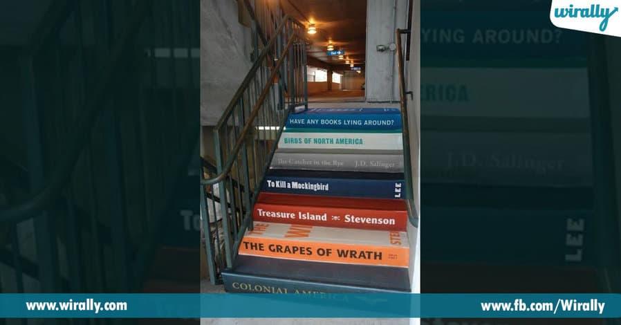 DIY 05 Staircase