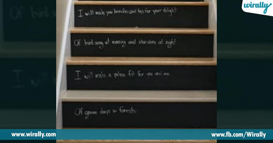 DIY 06 Staircase