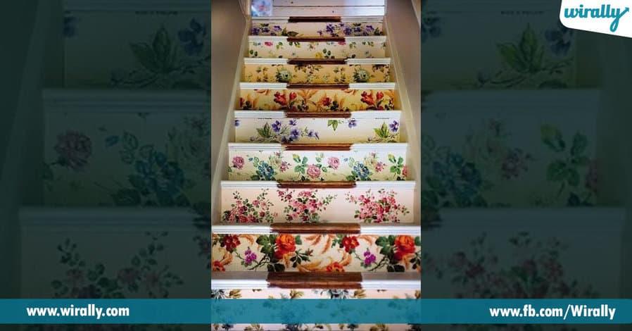 DIY 07 Staircase