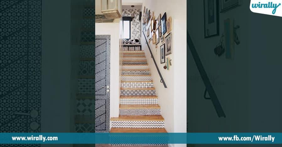 DIY 08 Staircase