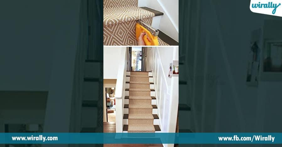 DIY 09 Staircase