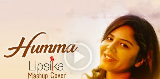 Lipsika, Lipsika Videos, Lipsika Latest Video, Lipsika Mashup Covers,