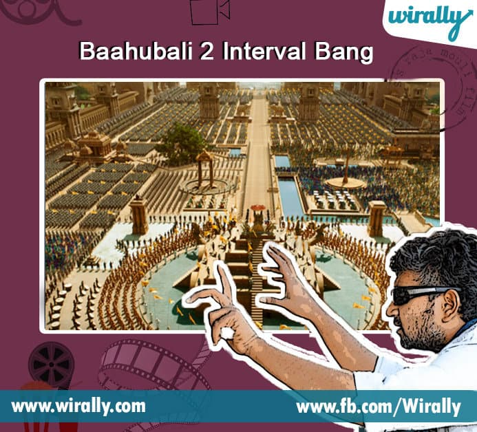 Interval bang Baahuabali 2