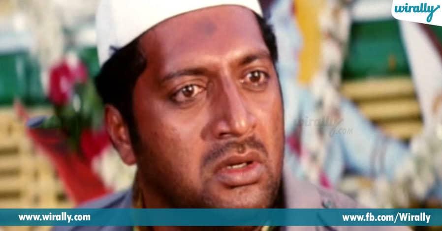 Prakash Raj ah majaka na -1