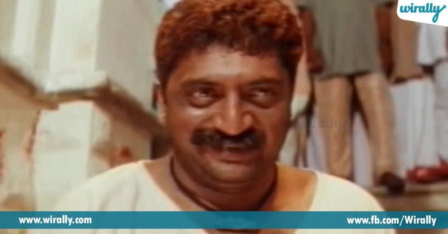 Prakash Raj ah majaka na -2