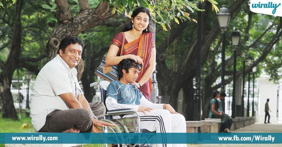 Prakash Raj ah majaka na -6