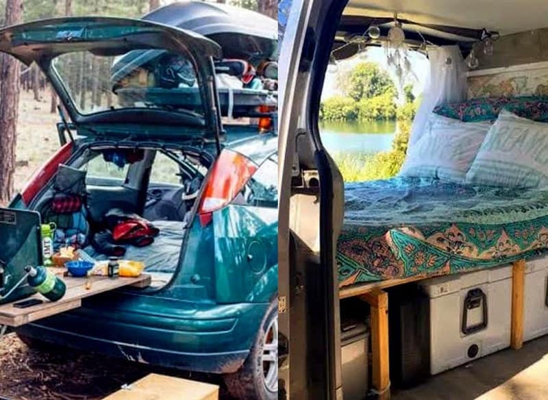 10 Best Car Camping Ideas For A Comfortable And Memorable Road Trip