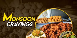 Food Items, Monsoon, Life Style,PANNER DOSA,NILLOUFER TEA,PARADISE BIRYANI,STEAMED MAAKA JONNA KANKI,PAKODA, SAMOSA,CHAAT AT SINDHI COLONY,HOT SOUP,MAGGI