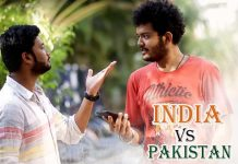 India vs Pakistan, Namaste Yo, India, Pakistan, Namaste Yo Videos,