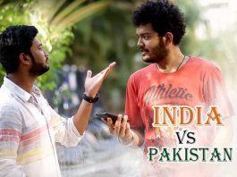 India vs Pakistan, Namaste Yo, India, Pakistan, Namaste Yo Videos,