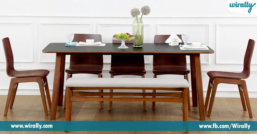 Diy Ideas For A Creative Dining Table Wirally