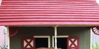 Creative Ideas To Build House For Your Dog, Dog House, Dog