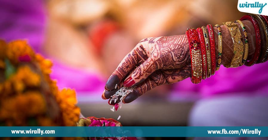 0 Cover Page The importance of Mehendi in Indian Weddings