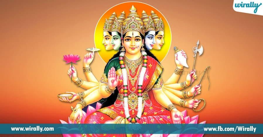 1 Gayatri Mantra