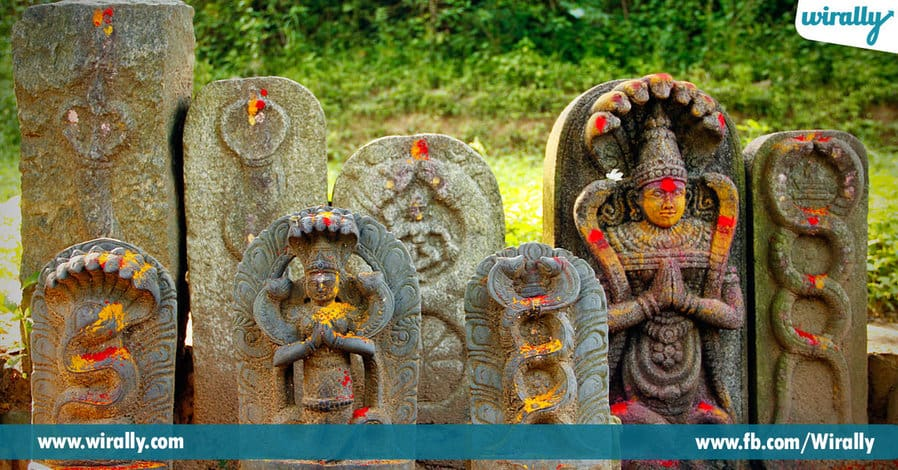 1 Nagula Panchami