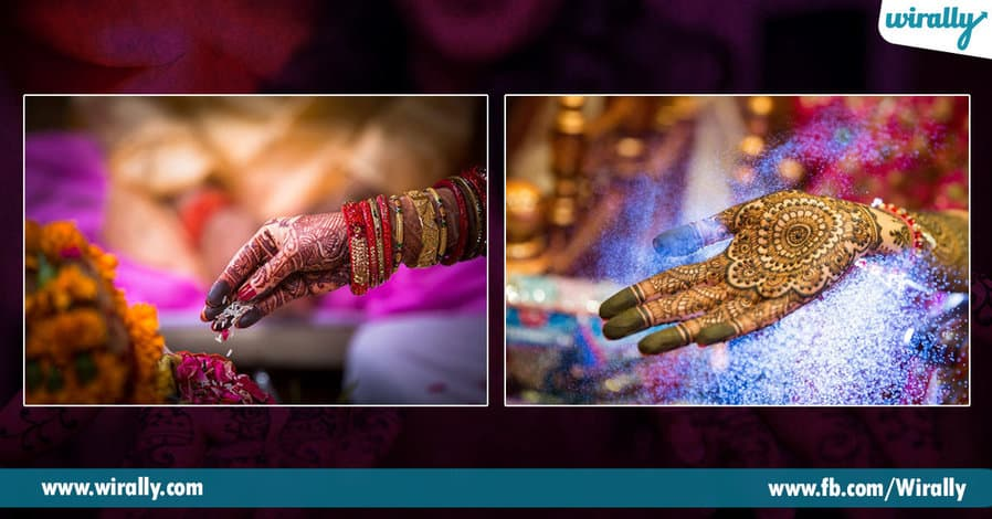 1 The importance of Mehendi in Indian Weddings