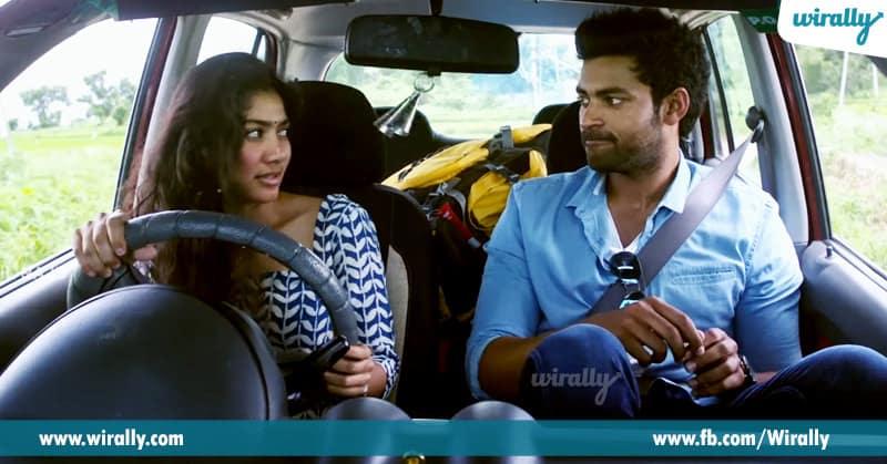 1. Varun Tej and Sai Pallavi