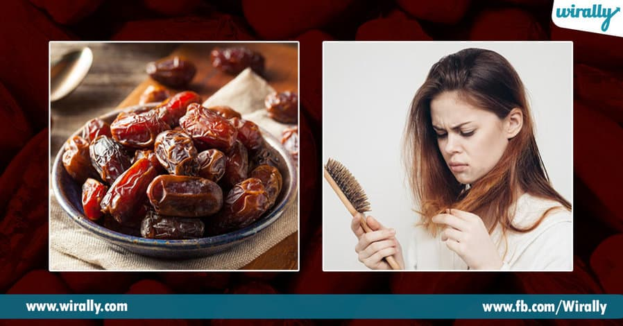 1.Health Benefits of eating dates