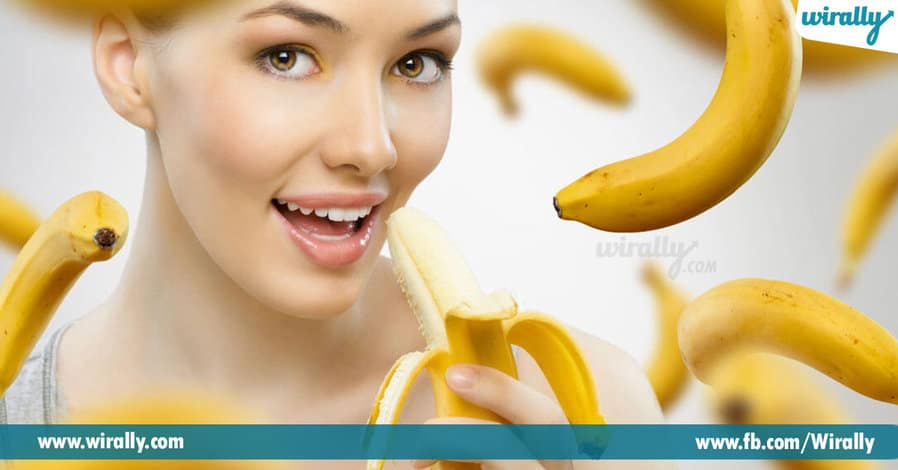 1.Healthy and Easy Banana Dishes you can prepare in a go
