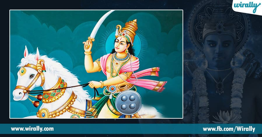 10 Lord Vishnu Avtars