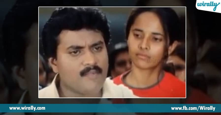 10.cameos in Telugu movies