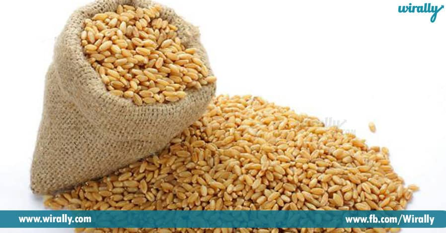 11 fiber rich foods