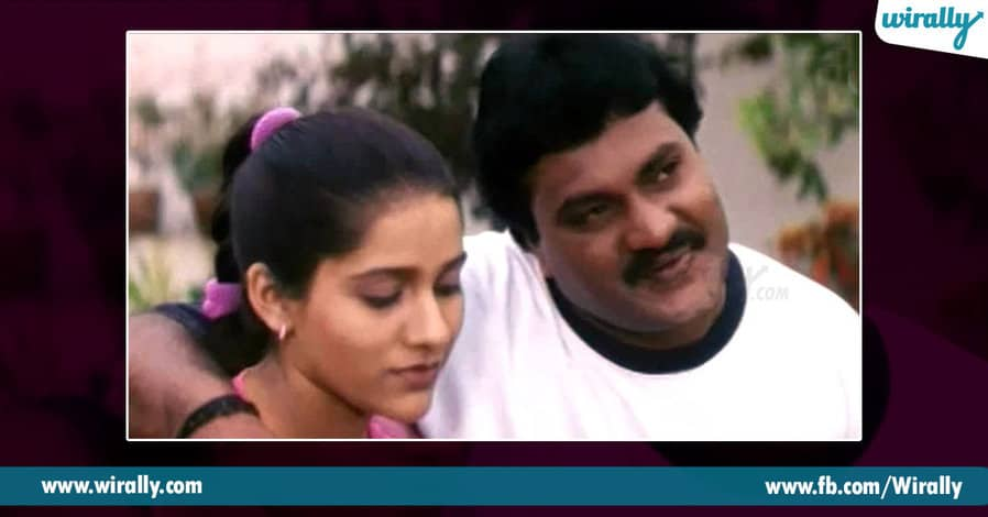 11.cameos in Telugu movies