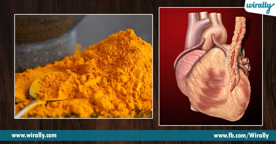 11.turmeric in our food