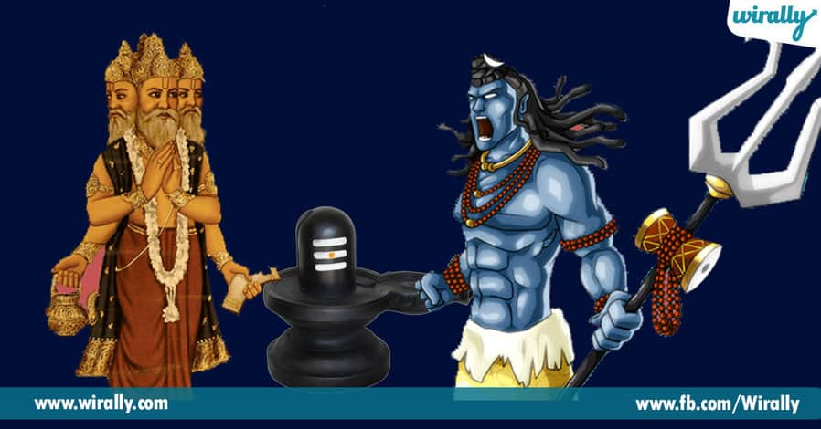 2 Why is Brahma not worshipped