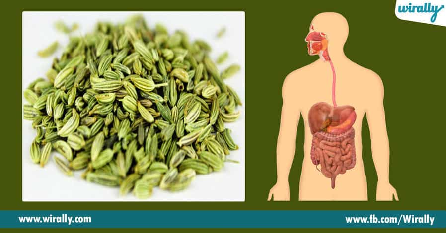 2.Home Remedies for Acidity