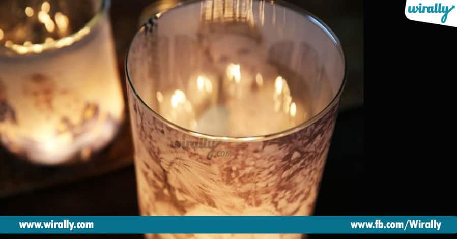 2Diy-Candle
