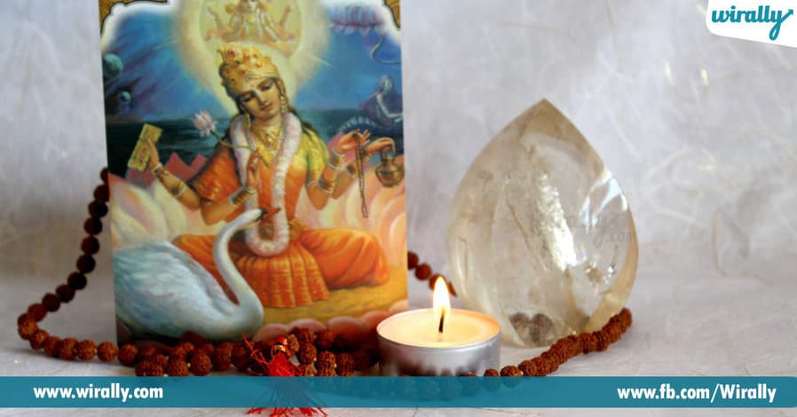 3 Gayatri Mantra