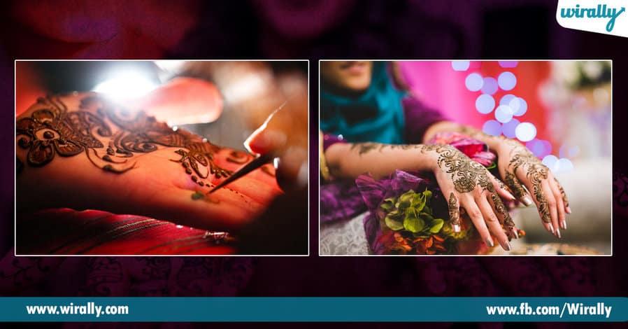 3 The importance of Mehendi in Indian Weddings