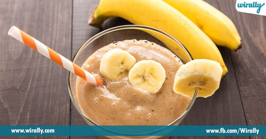3.Healthy and Easy Banana Dishes you can prepare in a go