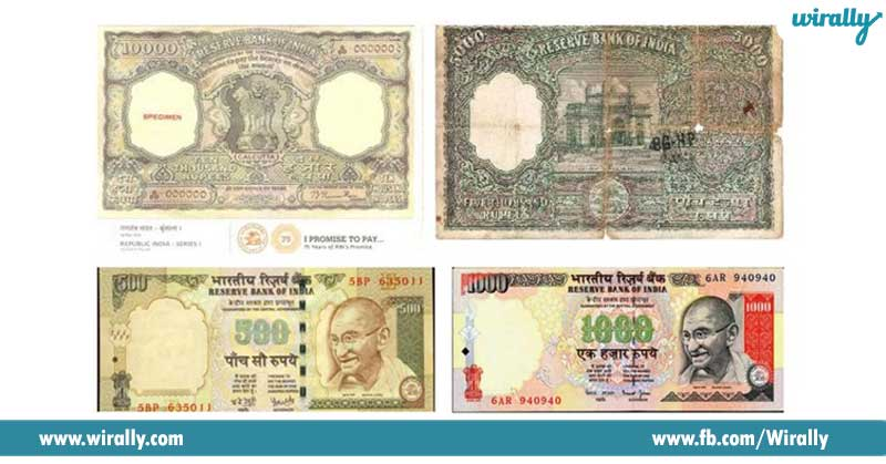 3.The-10,000-rupee-note