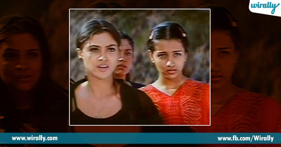 3.cameos in Telugu movies