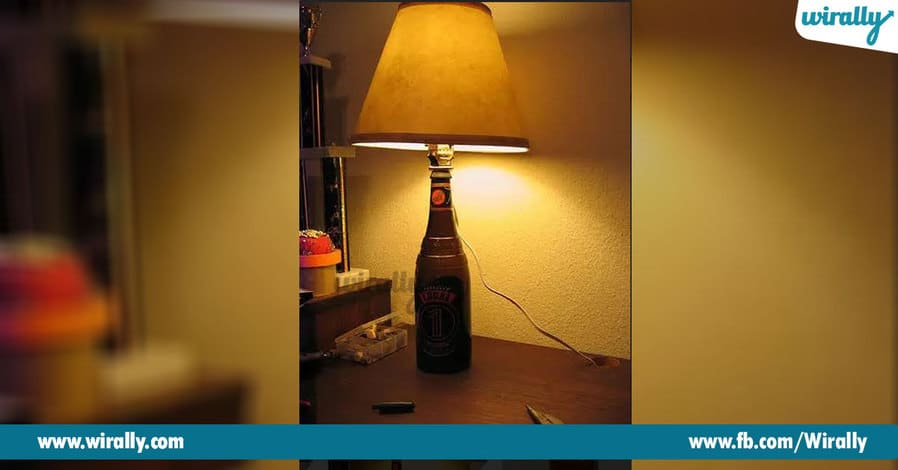 3DIY-Winebottle