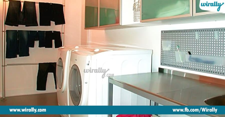 5 Diy Ideas To Create Your Own Laundry Racks For Small
