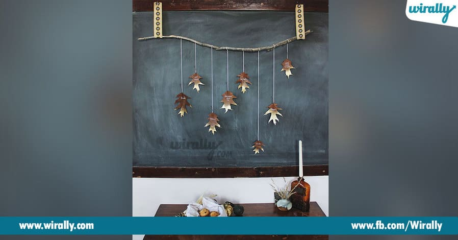 Diy Wall Art That Looks Expensive : Diy ideas to make your winter decor looks expensive but