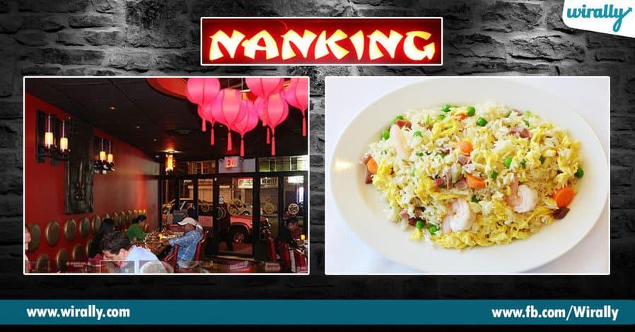 4 Best restaurants