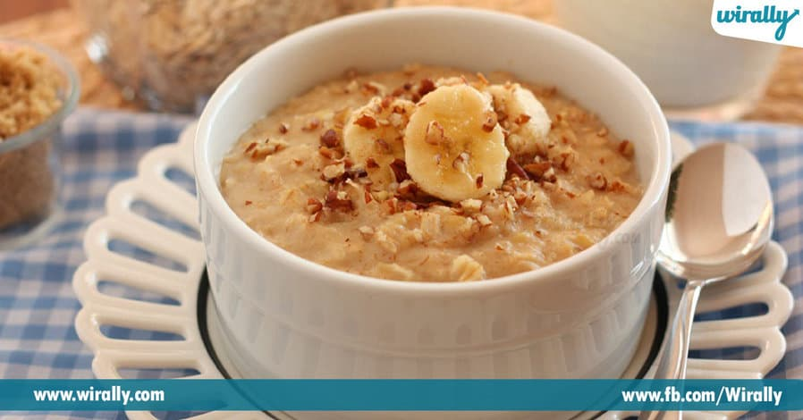 4.Healthy and Easy Banana Dishes you can prepare in a go