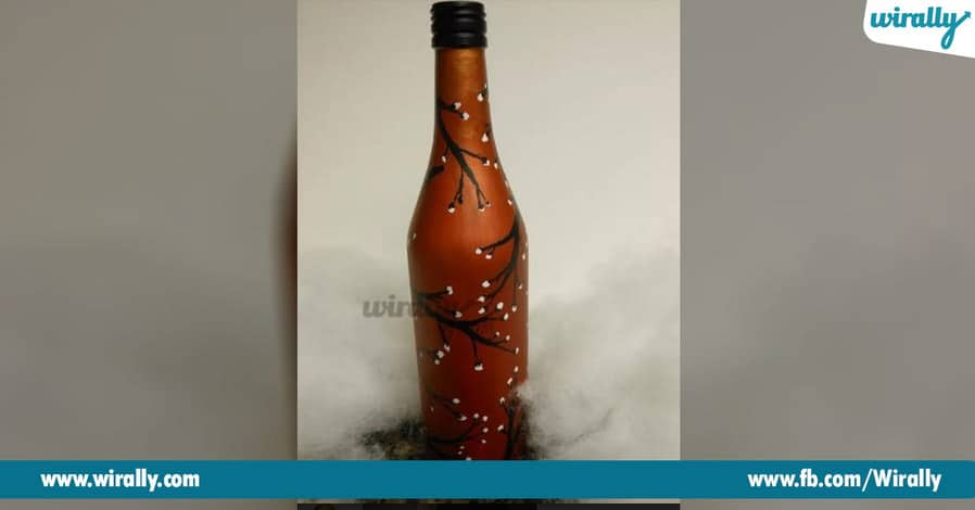 4DIY-Winebottle
