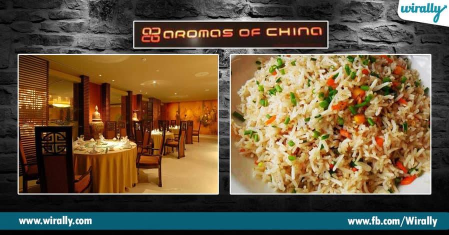 5 Best restaurants