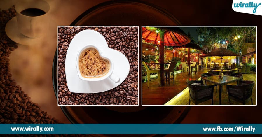 5 Coffee in Hyderabad