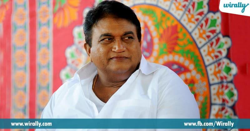 5 Jaya Prakash Reddy