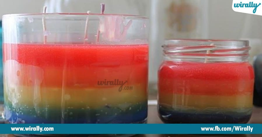 5Diy-Candle