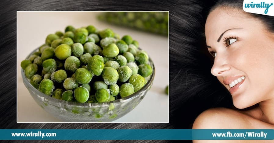 6 Foods that reduce hair fall and improve growth