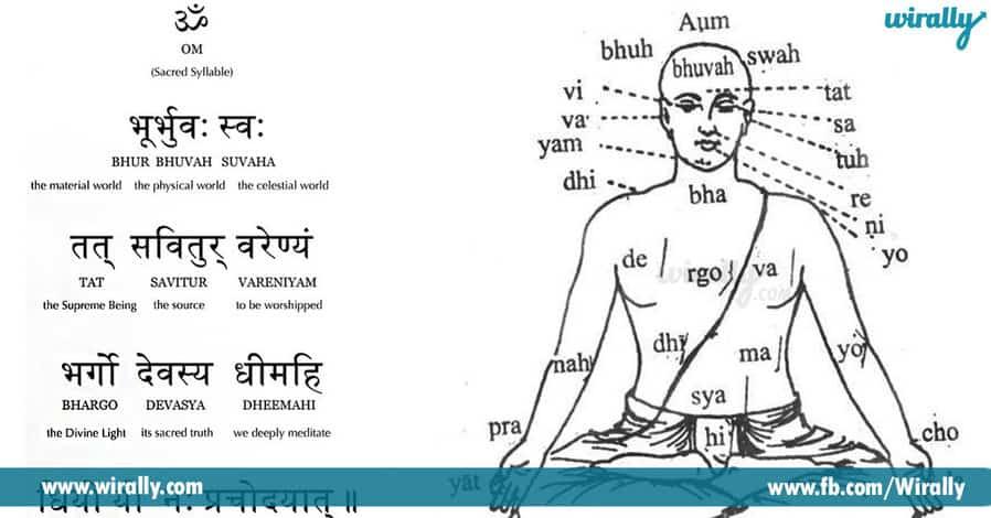 6 Gayatri Mantra